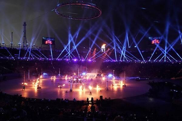 Αθλητικές εκδηλώσεις